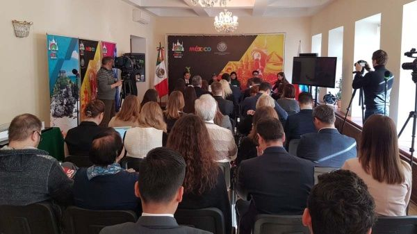 Con este proyecto se pretende promover las exportaciones y atraer inversionista a México.
