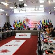 ALBA-TCP countries condemned the U.S. interventionism in Venezuela.