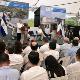 Sánchez Cerén ha velado por la no privatización del agua junto a su partido FMLN.