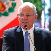 No en mi nombre señor presidente del Perú