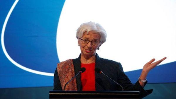 Christine Lagarde será la primera alta representante del FMI que arribe a la Argentina en 15 años.