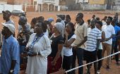 On March 7, Sierra Leone also became the first country ever to conduct blockchain-powered elections.
