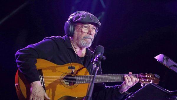 Silvio Rodríguez viajará a Chile