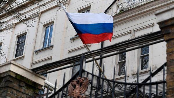 Gran Bretaña impuso nuevas sanciones a Rusia.