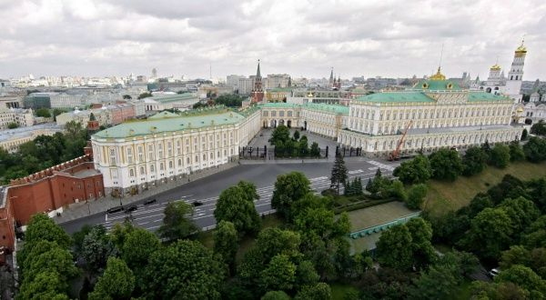 El Kremlin se pronunció en rechazo a las declaraciones del secretario de Exteriores de Reino Unido, Boris Johnson.