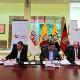 Ministerio de Defensa ecuatoriano insta al gobierno Colombiano a trabajar juntos para combatir los actos delictivos en la zona fronteriza.