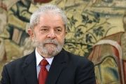 Lula has spent the last year juggling a presidential campaign and jumping from one appeals court to the next, fighting a 12-year prison sentence.