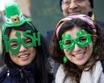 50 Shades of Green: St. Patrick's Day in New York