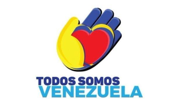 #TodosSomosVenezuela Hits Globally