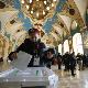 En estas elecciones presidenciales de Rusia, ocho candidatos se disputan el máximo cargo.