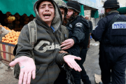 Israel has detained, interrogated, arrested or jailed some 10,000 Palestinian children over the last 17 years, according to DCIP