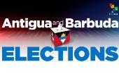 The Caribbean Community Election Observation Mission is ready on Antigua and Barbuda ground.