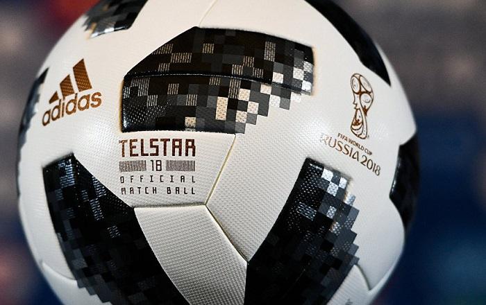 Balón oficial de Rusia 2018 viajará al espacio  0cf27e3957356