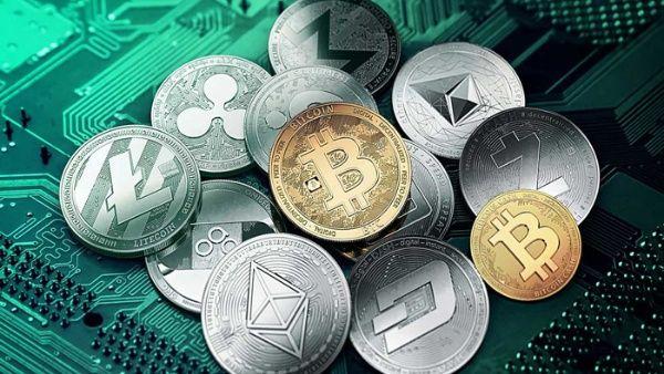 El mundo está lleno de criptomonedas distintas al Bitcoin