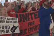 Teachers in West Virginia are back on the job after ending a four-day strike that had kept more than 277,000 students out of class after achieving their demands.