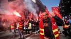 France Comes to Halt amid Strikes Against Macron
