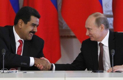 Ratifican cooperación bilateral Rusia y Venezuela
