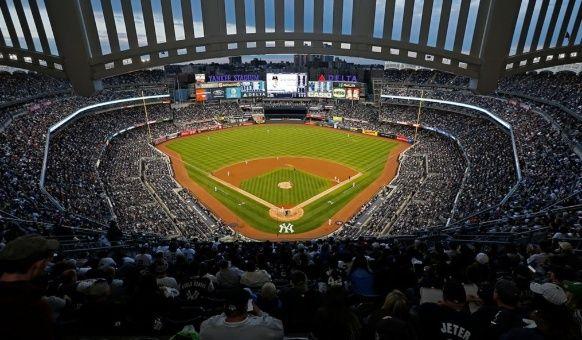 99ee1ea796b9d Yankees de Nueva York se perfila como el equipo más popular