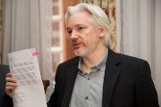 The Foreign Ministry described allegations that Ecuador is denying Assange his rights by blocking his internet and phone access as