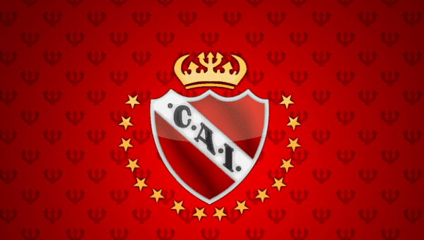 Emblem of Independent of Avellaneda