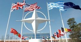 La OTAN sigue representando una amenaza para los pueblos del mundo.