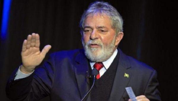 Ignacio Lula da Silva