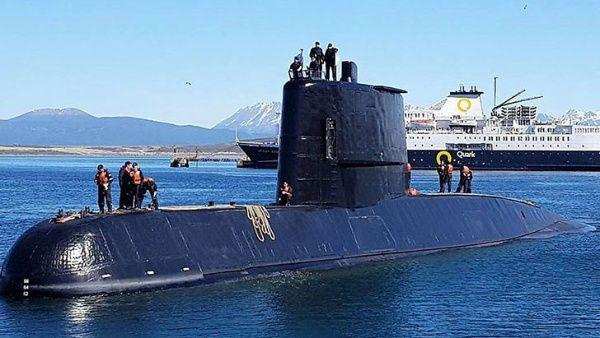 ARA San Juan y el debate sobre el presupuesto para la Defensa - Página 2 Submarino_infobae.jpg_1718483347