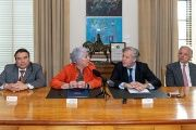 OAS Secretary General Luis Almagro vowed to contribute to ''strengthening the electoral processes.