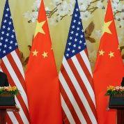 La Guerra Fría económica entre EE.UU. y China