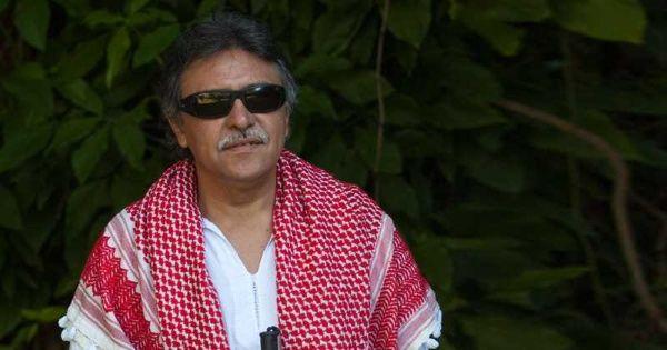 Consideran detención de Santrich un sabotaje al proceso de paz en Colombia
