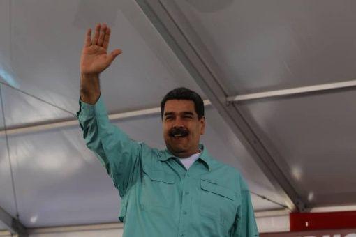 Nicolás Maduro reiteró su asistencia la Cumbre de los Pueblos que también se llevará a cabo en Lima.