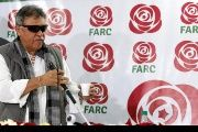 Santrich, a former FARC guerrilla and congressman elect, was detained on April 9.