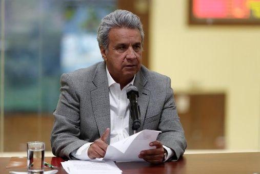 Confirman muerte de periodistas ecuatorianos secuestrados