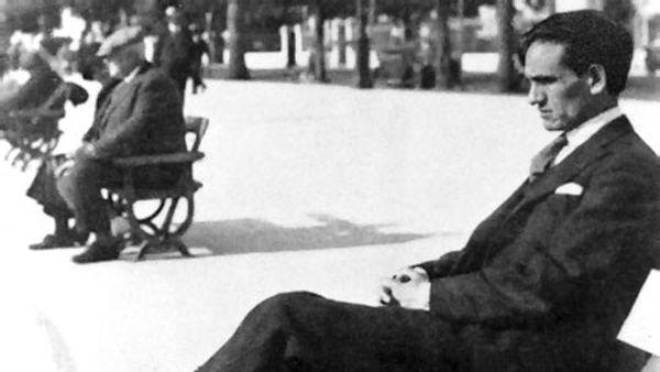 Tres poemas para recordar a César Vallejo