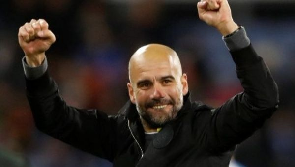 Former Argentine manager and World Cup-winner Cesar Luis Menotti says Guardiola (pictured) has changed football.