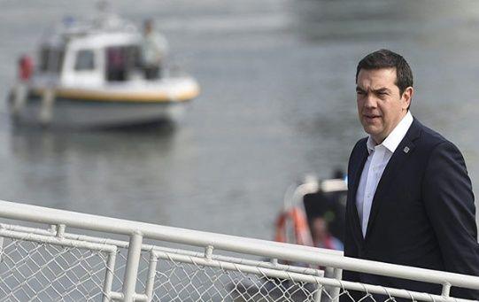 El primer ministro griego advirtió a Turquía de que no tolerará provocaciones en el mar Egeo.