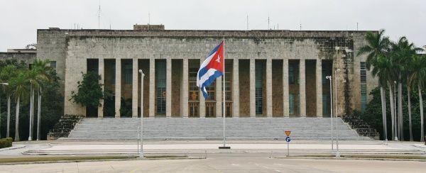 Los 31 miembros del Consejo de Estado fueron electos por los diputados de la Asamblea Nacional el Poder Popular de Cuba.