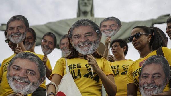 La defensa de Lula pidió este miércoles la nulidad del fallo del TRF4 por ignorar aspectos importantes.