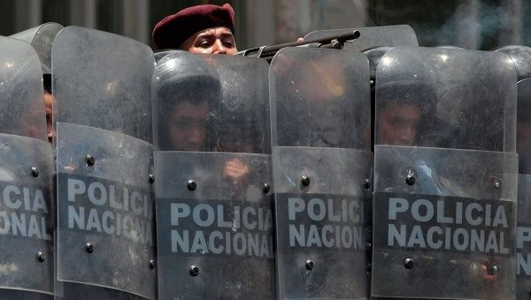 Since April 18, when the government proposed social security reforms, violent protests have taken place across Nicaragua.