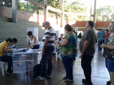 En detalle: Así avanzan las elecciones generales en Paraguay | Noticias | teleSUR