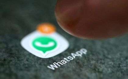 All WhatsApp users will now be allowed to download a personal data report.