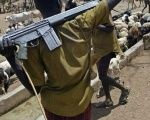 Several days ago, 10 people were allegedly killed by herdsmen in the state.