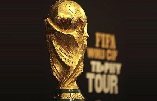 Resultado de imagen de copa mundo