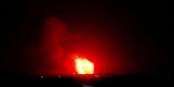 La madrugada del pasado 14 de abril, EE.UU., Reino Unido y Francia atacaron varias instalaciones en Siria.