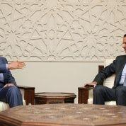 ¿Irán y Siria en el punto de mira del Pentágono?
