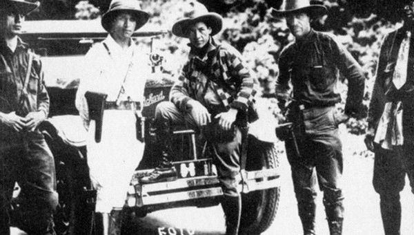 Sandinismo has shown its resilience ever since the murder of Augusto Sandino at the behest of the U.S. government in 1934.