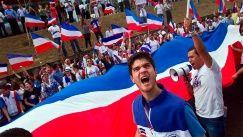 Hacia las elecciones presidenciales en El Salvador