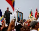 Venezuelan President Nicolas Maduro discusses his core political values in this opinion piece, published by multiple outlets across Latin America.