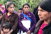 A territorial dispute between the Chalchihuitan and Chenalho communities in Chiapas, aggravated by the presence of paramilitary groups, forced the displacement of 6,000 people in 2017.