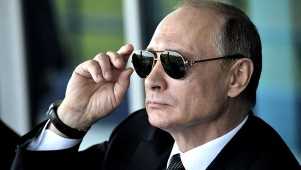 Putin has been at the helm, for nearly two decades, in several capacities.
